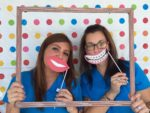 Some of our staff at Vicksburg Family Dental