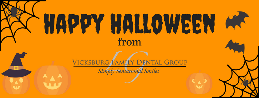 Dentist In Vicksburg Ms How To Have A Healthy Halloween